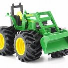 John Deere 5 Inch Monster Treads Front Loader Tractor RJ5-JDMTT