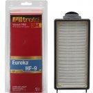 3M Filtrete Eureka HF-9 HEPA Vacuum Filter, 1 Pack  B8-EHF