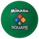 Mikasa Playground Ball (Lime, 8.5-Inch) SR4-MPB