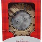 American Greetings 2015 Pet Ornament SR3-AGPO
