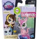 Littlest Pet Shop Lola Hopalong Single Kangaroo Figure #3656  RA5-LLH