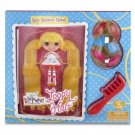 Lalaloopsy Mini Loopy Hair Spot Splatter Splash 3 in. Doll RA1-SSS