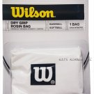 Wilson Dry Grip Rosin Bag  R2-W715