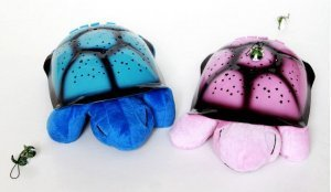 Twilight Turtle Night Lights