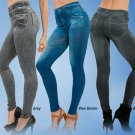 Slimming Jeggings 3 pcs