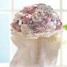 Silver Ribbon bouquet