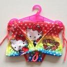 Girls Hello Kitty Bikini