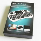 2.4GHz Wireless Keyboard Mouse