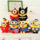 Minion Super Hero Toy