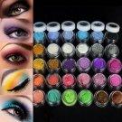 30 Pcs Loose Glitter Eyeshadow
