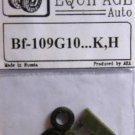 EQA72005 Equipage 1/72 Rubber Wheels forMesserschmitt Bf-109G-10/ Bf-109G-14