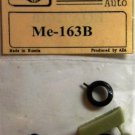 EQA72010 Equipage 1/72 Rubber Wheels for Messerschmitt Me-163B