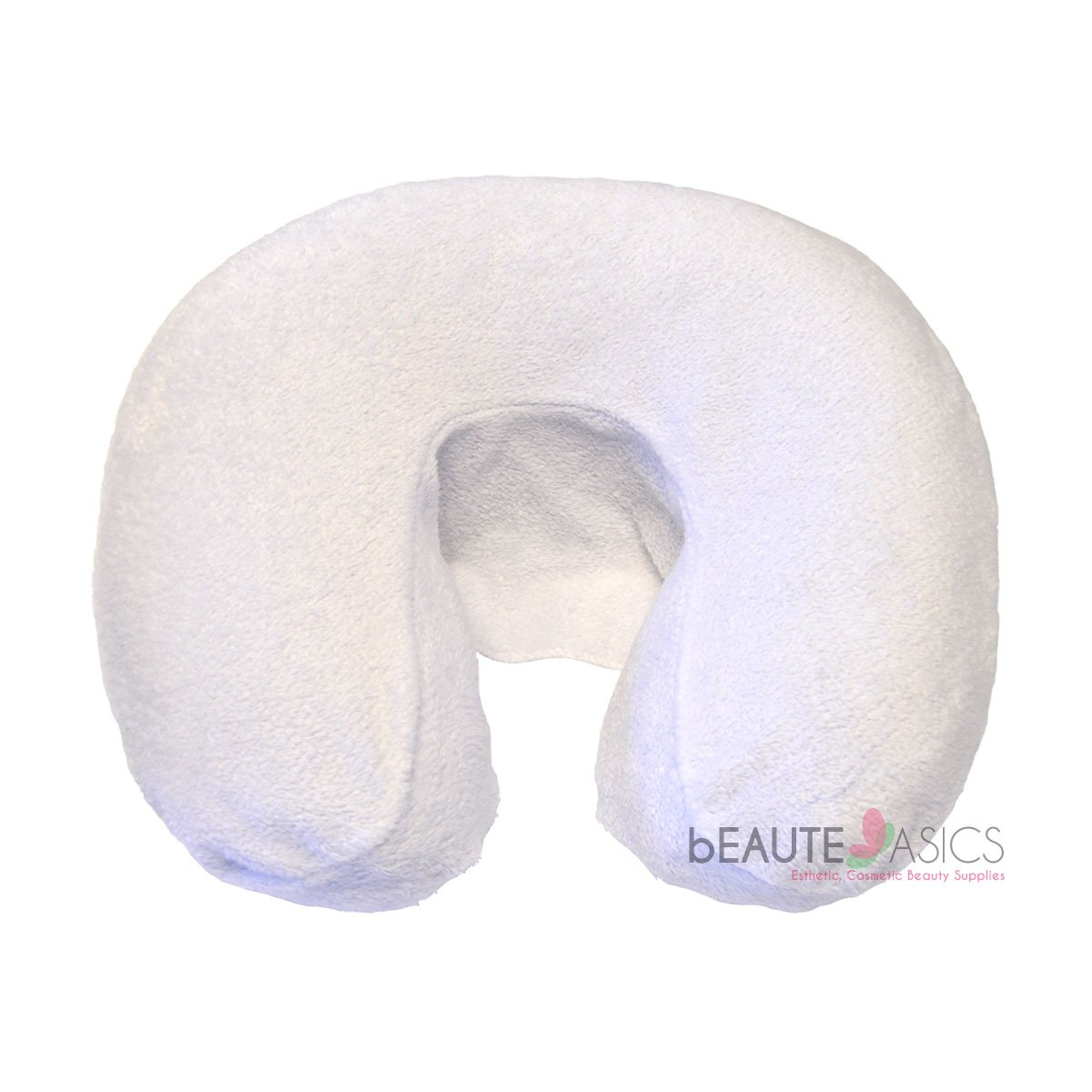 Soft Fleece Fitted Face Rest Cover - bd1005x1