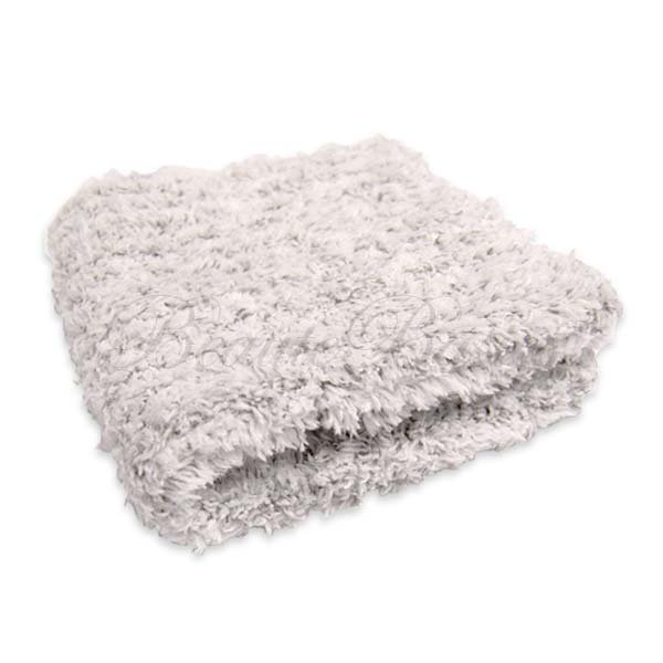 Bamboo Charcoal Skin Care Wash Cloth 12x12 - BT6021x1