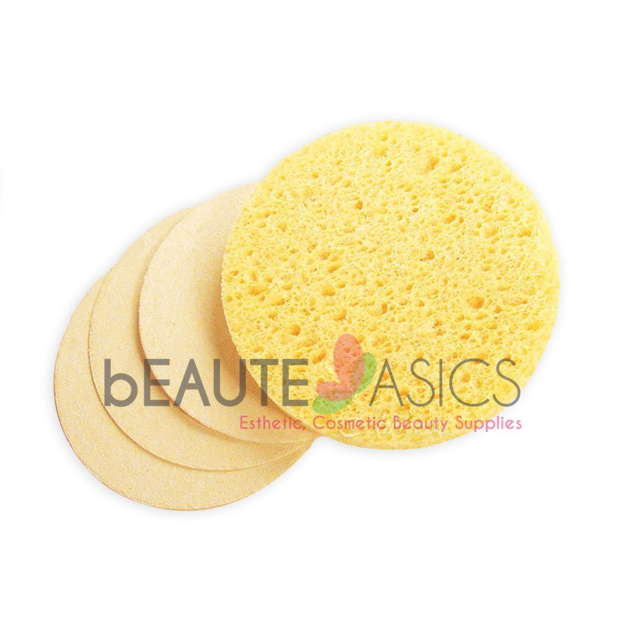 Compressed Facial Sponges 15