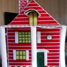 Santa's Doll House
