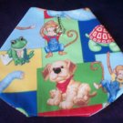 puppy dog jacket keeping fido warm handcrafted