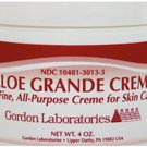New Aloe Grande Creme 4oz