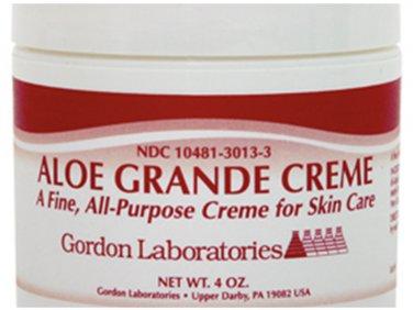 New Aloe Grande Creme 4oz