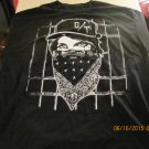 Outlaw Threadz Mens T shirt