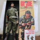 2003 Gi Joe Action Soldier Anniversary Edition by Hasbro