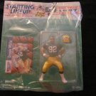 1997 Starting Line up Greenbay Packers Reggie White