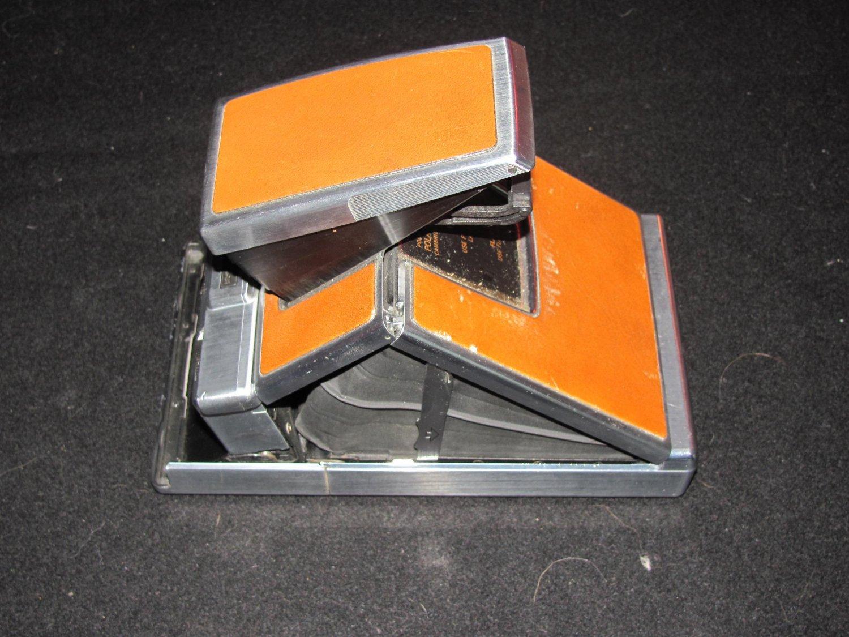 Poloroid SX-70 Camera