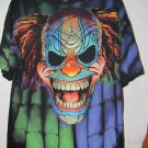 Insane Joker by Liquid Blue XL T shirt