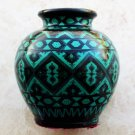 Outstanding Antique Cappadocia Turkey Ceramic Pottery Islamic Vase Hard to Find