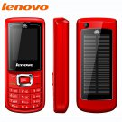"World""s FIRST Solar Sun Energy Charging Dual SIM Mobile Phone Cellphone Lenovo"