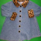 Storybook Heirlooms Dress