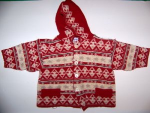 18m Clayeaux Hooded Sweater