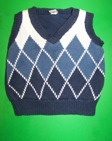 Baby GAP Sweater Vest