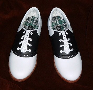 New NWT Womens Saddle Oxford Oxfords Shoes Shoe 6