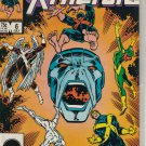 X-Factor #6 First app of Apocalypse 1st print (1986)