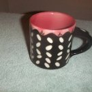 Mug Ming Ware New Mexico MEI 1986 Hand Painted