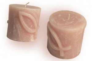 Scented Candles Set/2