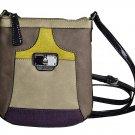 Guess Sheena Mini Cross-Body Handbag VY363370