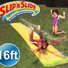 16 Feet Slip 'n Slide Water Surf Rider Wham-0 Ages 5-12