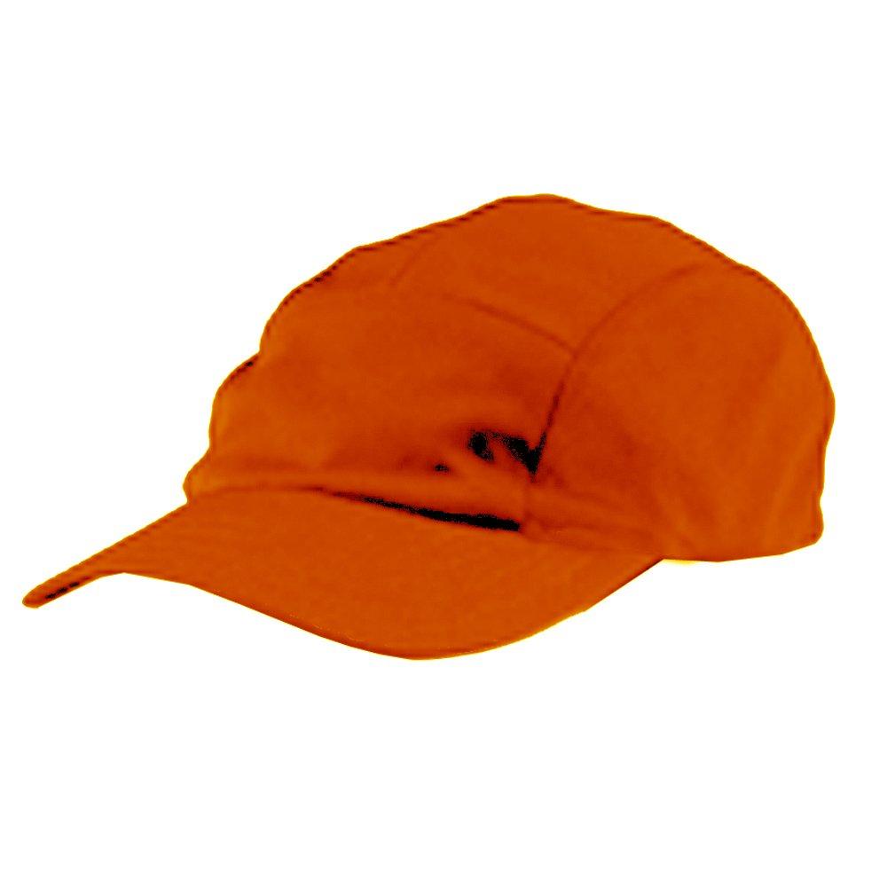 RLX Polo Ralph Lauren Men Gear Cap Hat - LHK2001 Fluorescent Orange
