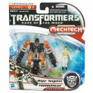 Transformers Dark Moon MechTech Major Tungsten Thunderhead Gift Movie Boys 5+