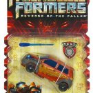 Collect Transformers Revenge Fallen Tuner Mudflap Autobot Car Gift Movie Boys 5+