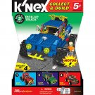 232pc K'nex Pick Up Truck Series 2 Figure + Motor Building Boys Gift 5+