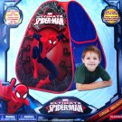 Marvel Ultimate Spider-Man Classic Hideway Seek PlayHut Twist Fold Boys Ages 3+