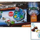 Hot Wheels Ballistiks SUPER 6-SHOOTER Launcher + Car Playset Toy Boys Gift 4+