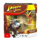 Indiana Jones Akator Temple Race Game Collectors Kids 2-4 Players Ages 7+