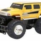 1:16 R/C FF Hummer H3, Yellow