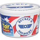 Toy Story Bucket o Soldiers Boys Ages 4+