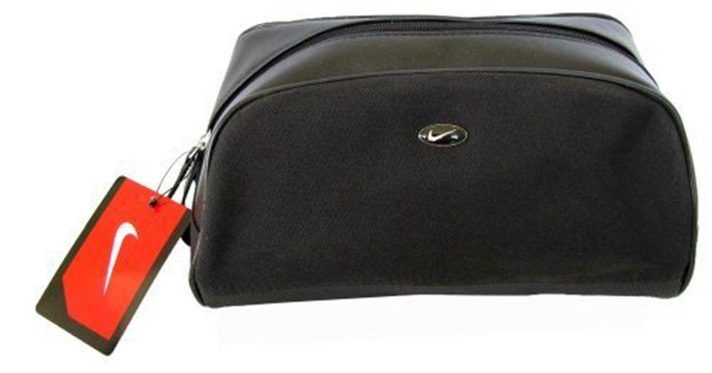 Nike Golf Men's Travel Bag Black P1407801 One Size