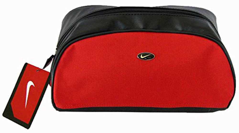 Nike Golf Men's Travel Bag Red P1407810 One Size